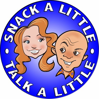 Snack A Little Talk A Little