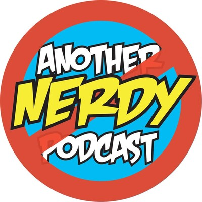 Not Another NERDY Podcast!
