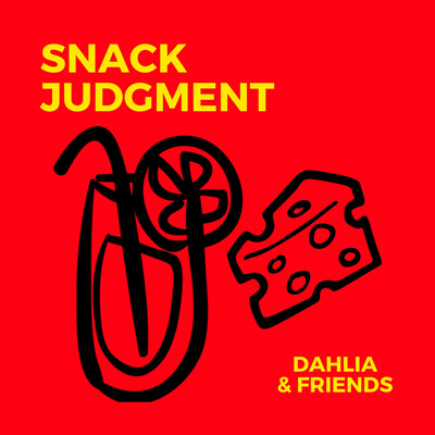 Snack Judgment Podcast