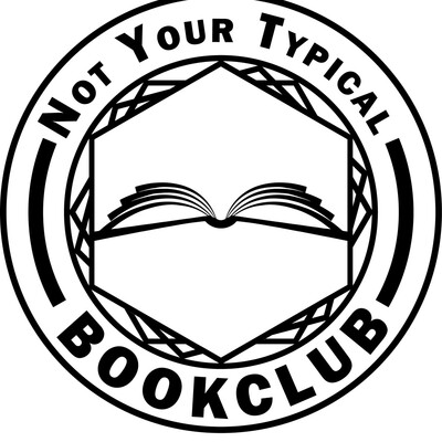 Not your typical book club