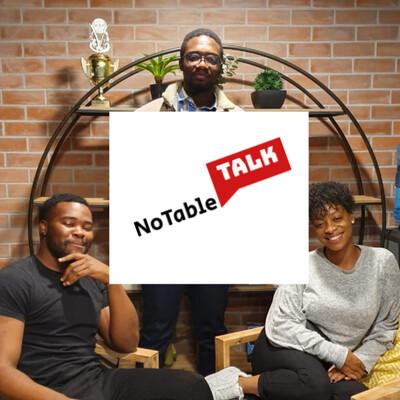 NoTable Talk