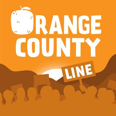 Orange County Line