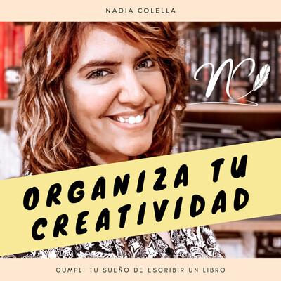 Organiza tu creatividad