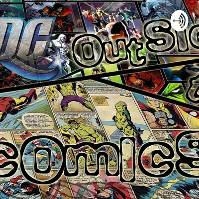 OTC: Outside The Comics