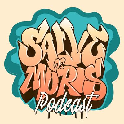 Salve os Muros Podcast