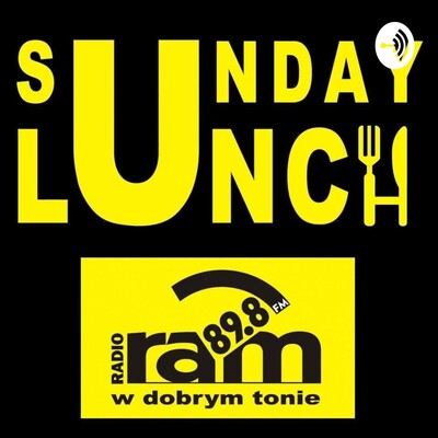 Radio Ram Sunday Lunch