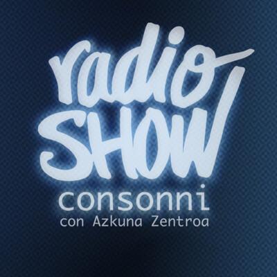 Radio Show consonni con AZ Arte y Radio