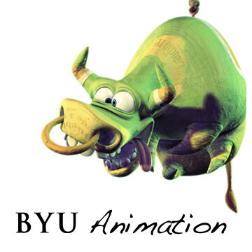 BYU Animation Podcast