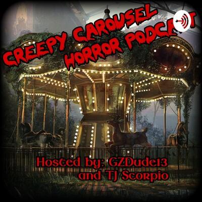 Creepy Carousel Horror Podcast