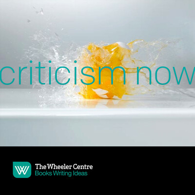 Criticism Now