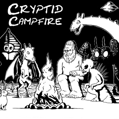 Cryptid Campfire
