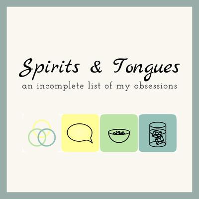 Spirits and Tongues