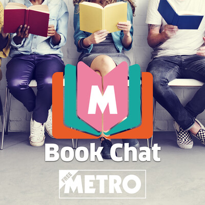 Metro Book Chat