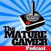 MGP - The Mature Gamer Podcast