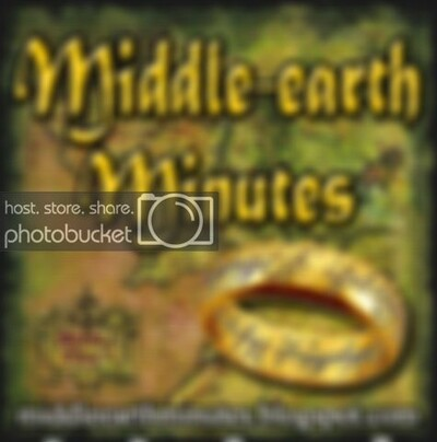 Middle-earth Minutes