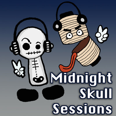 Midnight Skull Sessions
