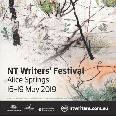 NT Writers Podcast