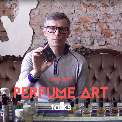 Perfume Art Talks