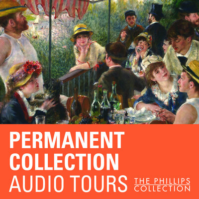 Permanent Collection Audio Tour