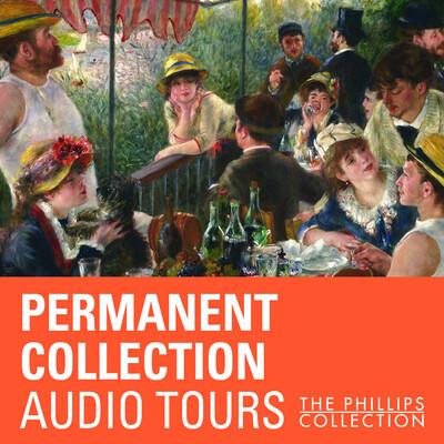Permanent Collection Audio Tour