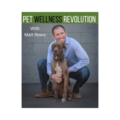 Pet Wellness Revolution