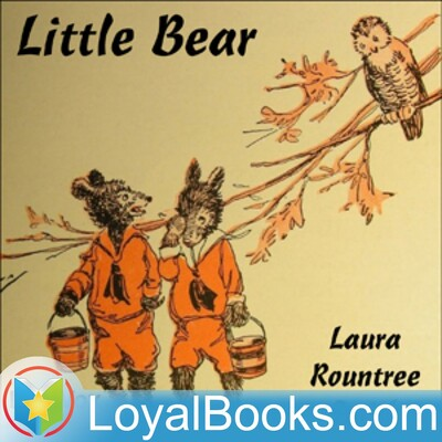 Little Bear by Laura Rountree Smith