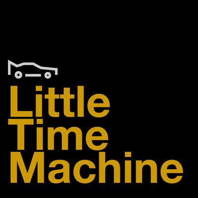 Little Time Machine
