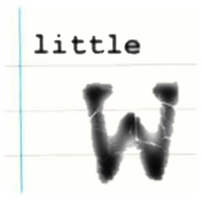 Little Written Podcast - Conversations with Writers