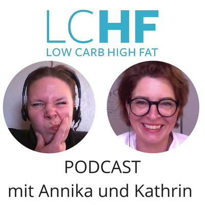 LCHF Podcast