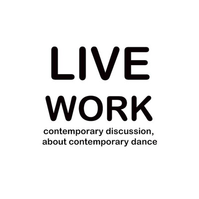 Live Work: A dance podcast