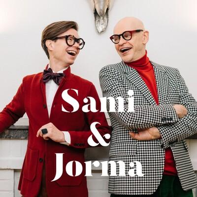 Sami & Jorma - kahden keikarin kevyt ja kova podcast