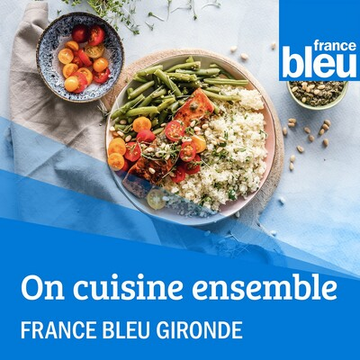 Le Grand Miam de France Bleu Gironde
