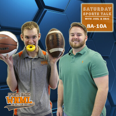 Saturday SportsTalk