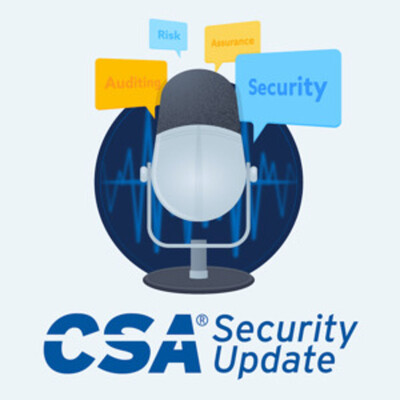 CSA Security Update