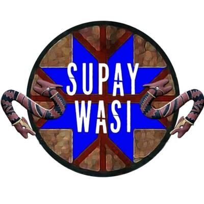 Cuadernos Supay Wasi