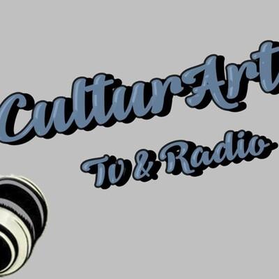 CulturArTv-Radio con Victoria Falcon