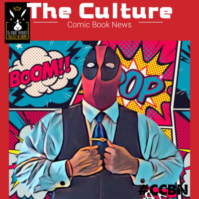 Culture Comic Book News