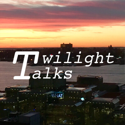 CUNY TV's Twilight Talks