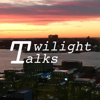 CUNY TV's Twilight Talks