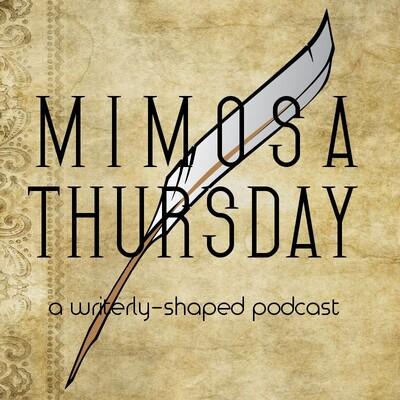 Mimosa Thursday