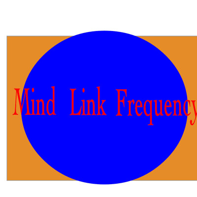 Mind Link Frequency