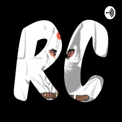 Rand Corp Comics