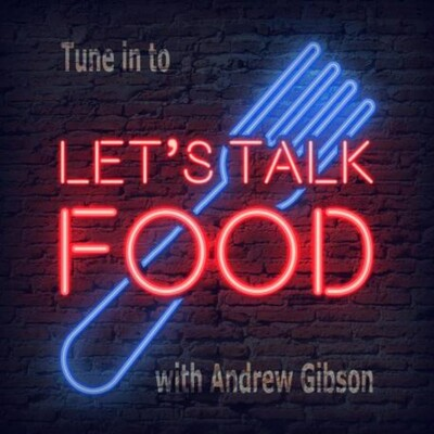Let's Talk Food