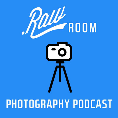Raw Room Photography Podcast