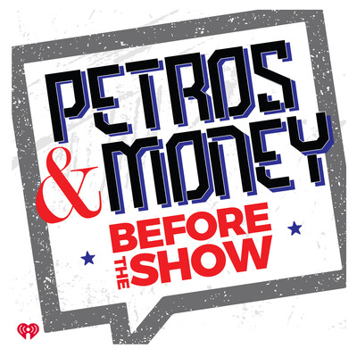Petros and Money Before The Show