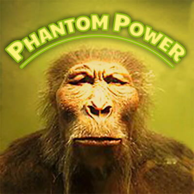 Phantom Power Radio