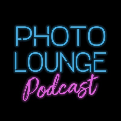 Photo Lounge Podcasts