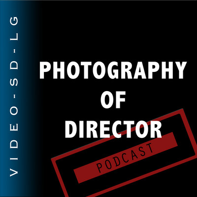 Photography of Director (SD Large Video)