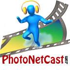 PhotoNetCast – Photography podcast