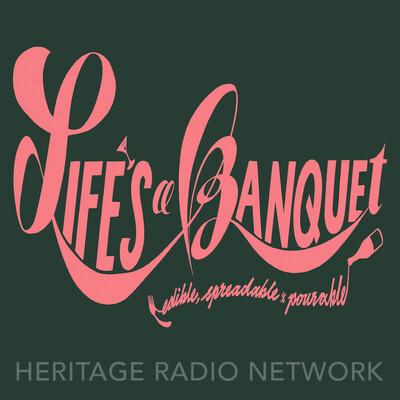 Life's a Banquet with Zahra Tangorra & Nicole Bailey